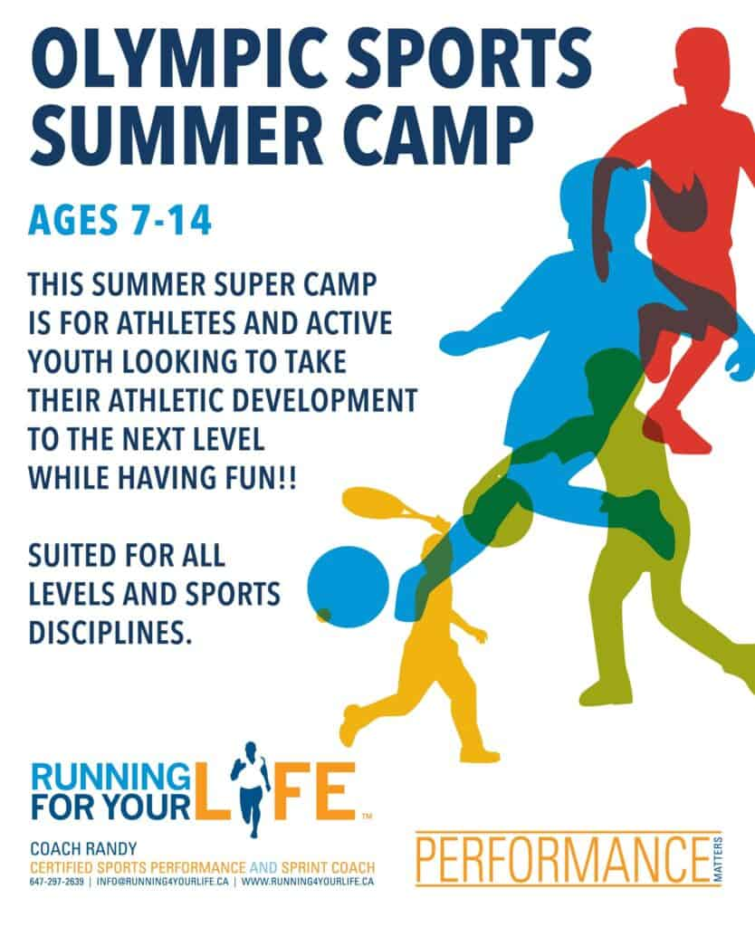 Running For Your Life » OLYMPIC DEVELOPMENT SPORTS CAMP