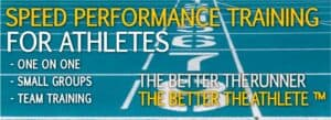 Speed Training and Performance for Athletes