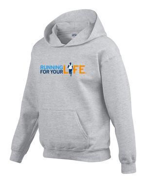 RFYL Hoodie Sweater
