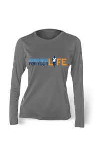 Ladies RFYL Performance T Shirt