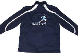 Gazelle Jacket