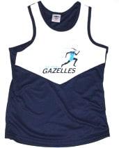 Gazelle Singlet