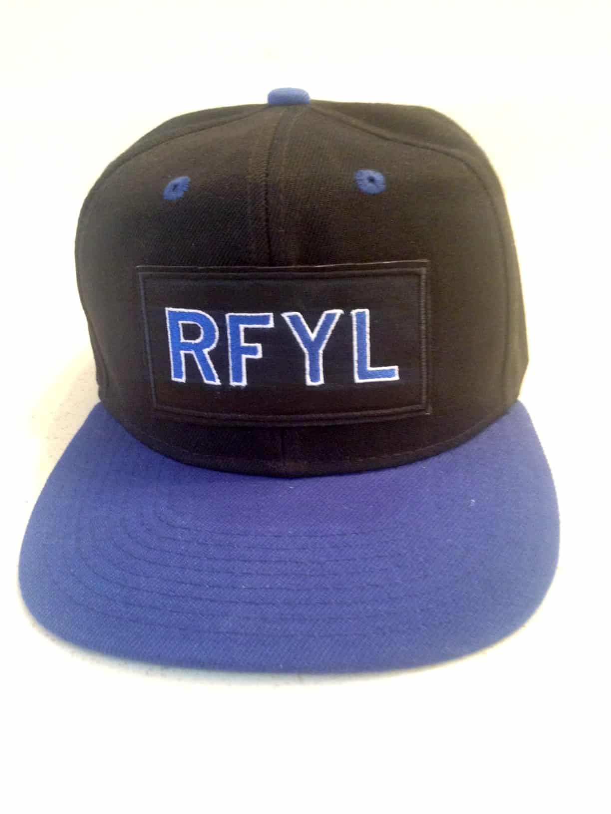 RFYL Snap Back Hat